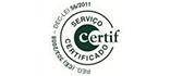 Certificação atividades em equipamentos fixos de refrigeração, ar condicionado e bombas de calor